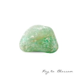Jade - Tumbled cuddle stone