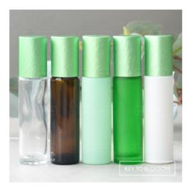 Rainbow Roller 10 ml - Groen (diverse opties)