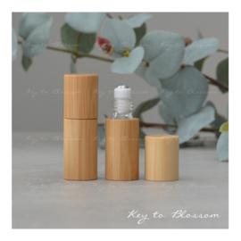Boho Roller - Bamboe (5 ml)