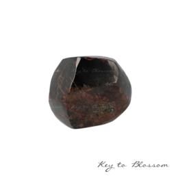 Granaat - Knuffelsteen