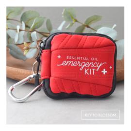 Sample Etui / Emergency Kit - incl. 16 sample flesjes 2 ml
