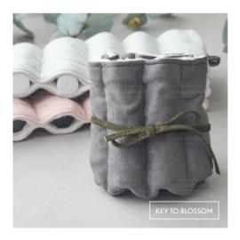 Oil Bag - Grey