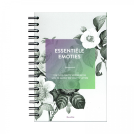 Essentiële Emoties - Nederlands (8e editie)