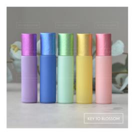 Pastel Rollers 10 ml - Set van 5