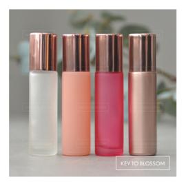 Pink Love Rollers 10 ml - Set van 4
