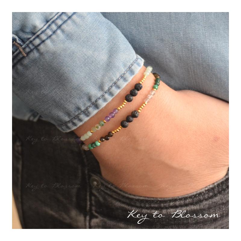 Sterrenbeeld armband - Schorpioen (23 oktober t/m 21 november)