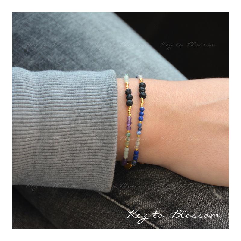 Sterrenbeeld armband - Maagd (23 augustus t/m 22 september)