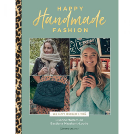Happy Handmade Fashion - Lisanne en Bastiana