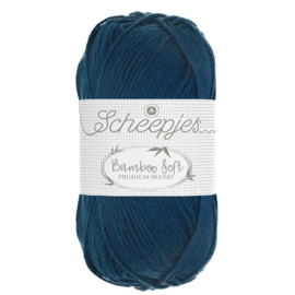 Bamboo Soft  253 Blue Opal