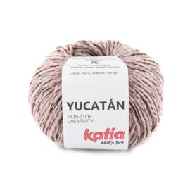 Katia Yucatán 82 roze