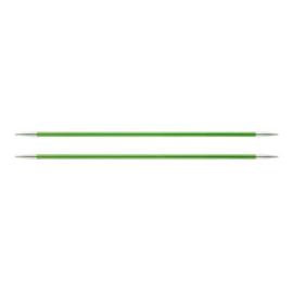 KnitPro Zing Sokkennaalden 20cm