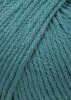 Omega 078 donker turquoise