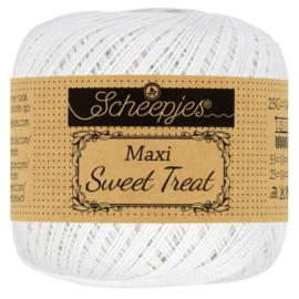 Maxi Sugar Rush (50 gram) 106 Snow White