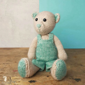 Hardicraft Breipakket John Bear