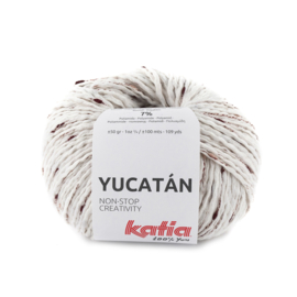 Katia Yucatán 83 ecru
