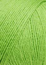 LANG Yarns Alpaca Soxx 016 groen