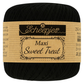 Maxi Sugar Rush (50 gram) 110 Black