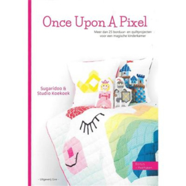 Once Upon A Pixel