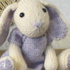 Hardicraft Breipakket Chloë Hare
