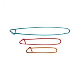 KnitPro stekenhouder set  3 stuks