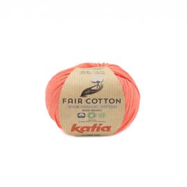 Katia Fair Cotton 44 zalmoranje