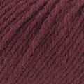 Sweet Fleece 68 bordeaux