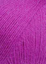 LANG Yarns Alpaca Soxx 085 roze