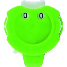 Clover toerenteller groen