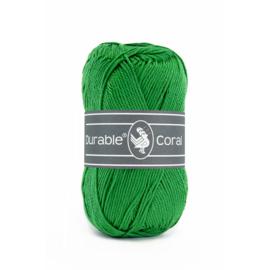 Coral 2147 bright green