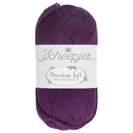 Bamboo Soft  250 Decadent Plum