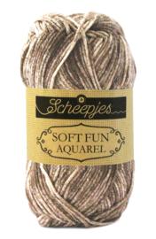 Scheepjes Softfun Aquarel 811 Forestscape