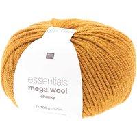 Mega Wool Chunky 021 oker