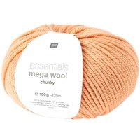 Mega Wool Chunky 004 zalm