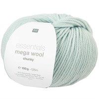 Mega Wool Chunky 010 mint