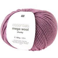 Mega Wool Chunky 008 paars