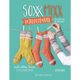 Soxxmix - Kerstin Balke
