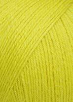 LANG Yarns Alpaca Soxx 013 geel