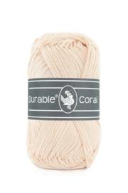 Coral 2191 pale peach