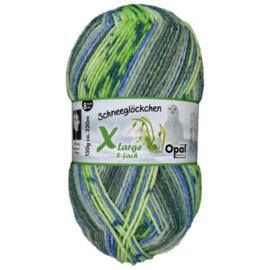 Opal Xlarge Schneeglöckchen 9885