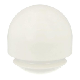 Wobble Ball 110mm wit