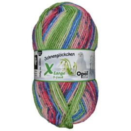 Opal Xlarge Schneeglöckchen 9880