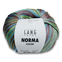 LANG Yarns Norma Color