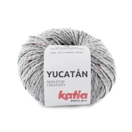 Katia Yucatán 84 parelgrijs