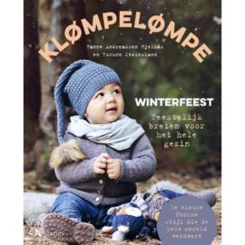 Klompelompe Winterfeest - Torunn Steinsland en Hanne Andreassen Hjelmås