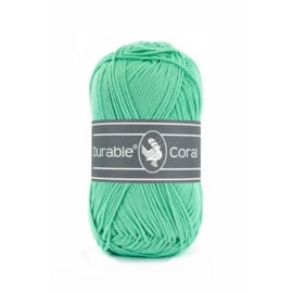 Coral 2138 pacific green