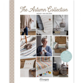 The autumn collectie - Wendy van Delden