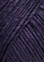 LONDON 046 paars/ zwart