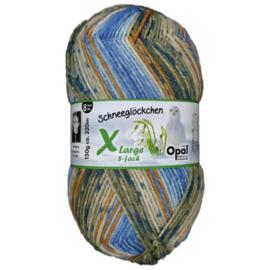 Opal Xlarge Schneeglöckchen 9884