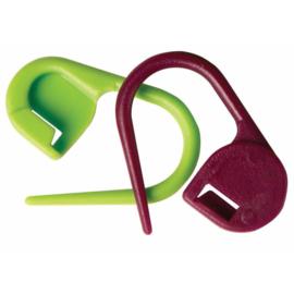 KnitPro Steekmarkeerders set  30 stuks