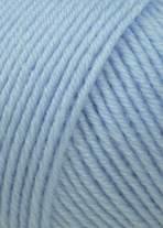 Merino 150  020 lichtblauw